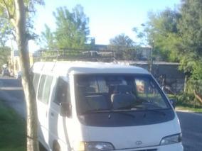 Hyundai H100 2.5 Van 1996