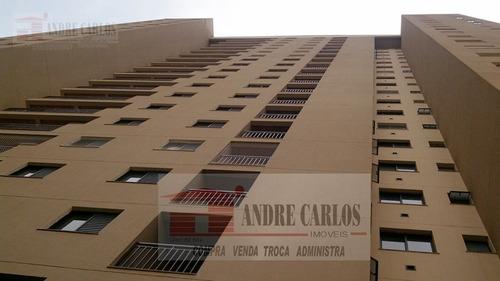 Imagem 1 de 14 de Apartamento - Ref: 1407
