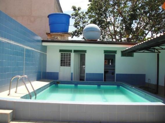 Casa En Venta En Cabudare Lara 20-4645 Jg