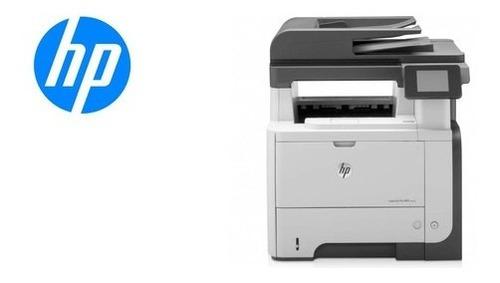 Impresora Láser Multifunción Hp Laserjet Pro M521dn -