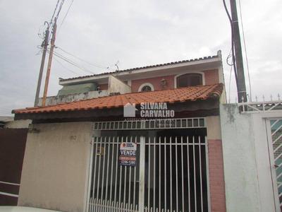 Casa À Venda No Jardim Do Estádio Em Itu - Ca6652