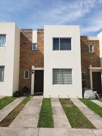 Casa En Renta Fresno, Barrio Del Calvario
