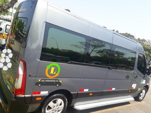 Renault Master 2.3 Executive L3h2 16l 5p 2015