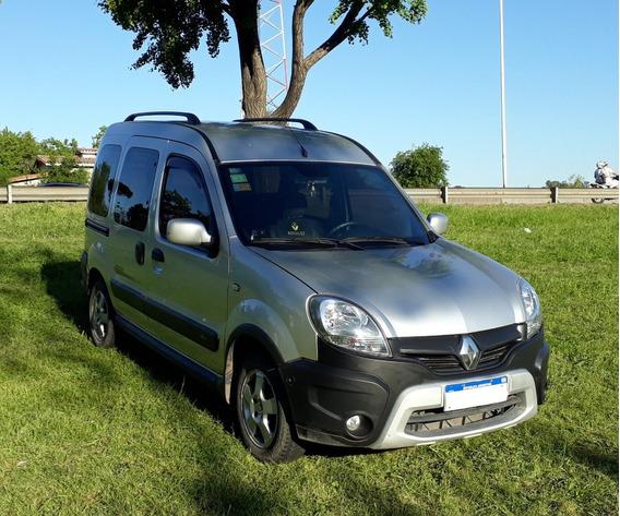 Renault Kangoo 2016 1.6 Ph3 Sportway Lc