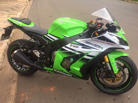 Kawasaki Ninja Zx-10r R