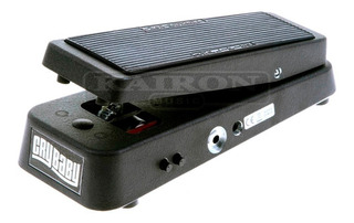Pedal Dunlop Cry Baby 95q Wah Wah