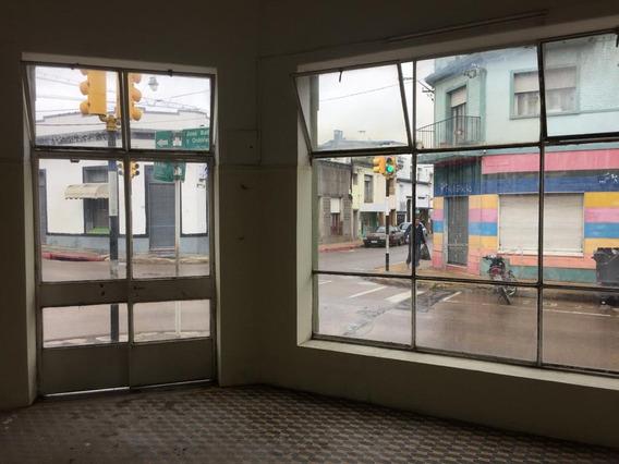 Local Comercial Céntrico Ciudad De Minas