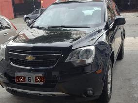 Chevrolet Captiva 3.6 Sport 5p Fwd - Blindada