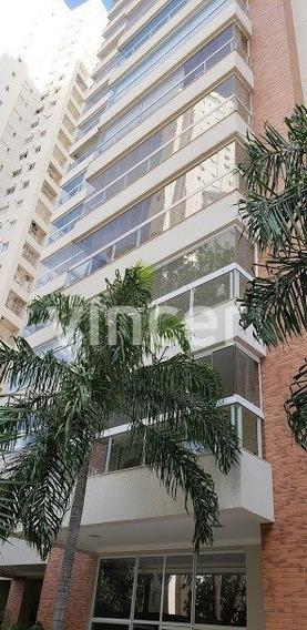 Apartamento - Jardim Goias - Ref: 557 - V-557