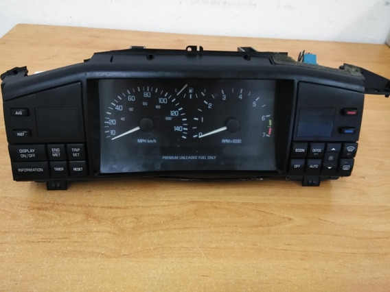 Cluster Cadillac Deville 94
