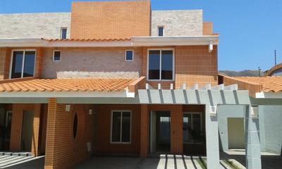 Consolitex Vende Townhouse Terrazas Camoruco Carabobo F T