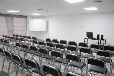 Alquiler De Sala De Capacitación (promo Full Day)