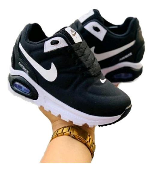 Tenis Nike Para Niños Hermosos Zapatos 100% Garantizados