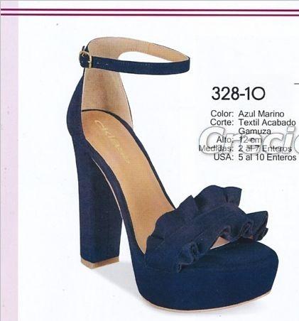siempre popular último precios baratos Outlet/saldos Mchn ..zapatillas Azul Marino Cklass 328-10 ...