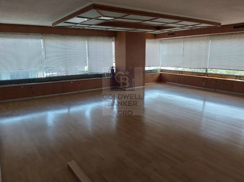 Imagen 1 de 10 de Oficina En Renta, De 200 M2 En Lomas De Chapultepec, Palmas