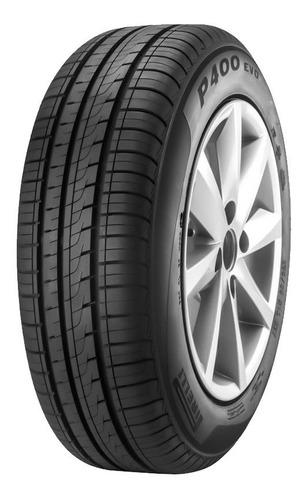 Imagen 1 de 10 de Neumatico Pirelli P400 Evo 175/65 R14 82h Cuotas