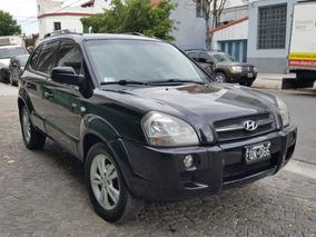 Hyundai Tucson 2.0 Crdi 4x4 M/t Full 2006