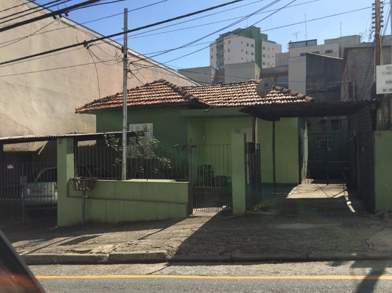 Terreno Em Bairro Nova Gerti, São Caetano Do Sul/sp De 260m² À Venda Por R$ 639.000,00 - Te295979