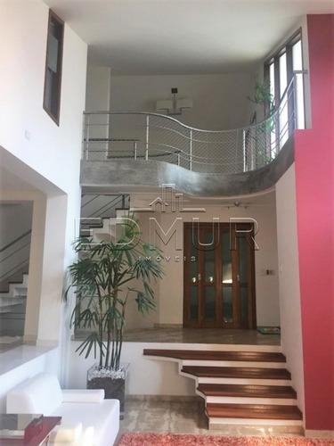 Sobrado - Vila Scarpelli - Ref: 25873 - V-25873