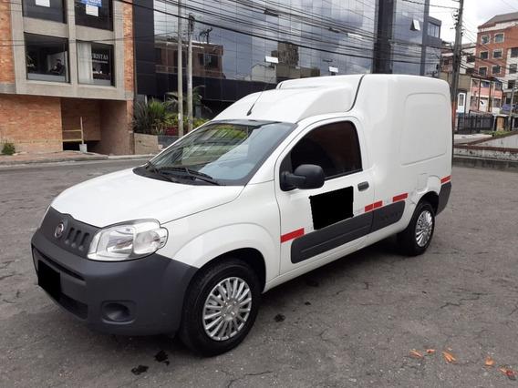 Fiat Fiorino Kangoo Fire 1.4 2018