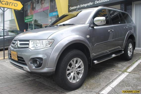 Mitsubishi Nativa 3.5