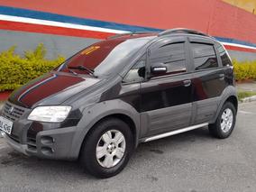 Fiat Idea 1.8 Adventure Flex 2007