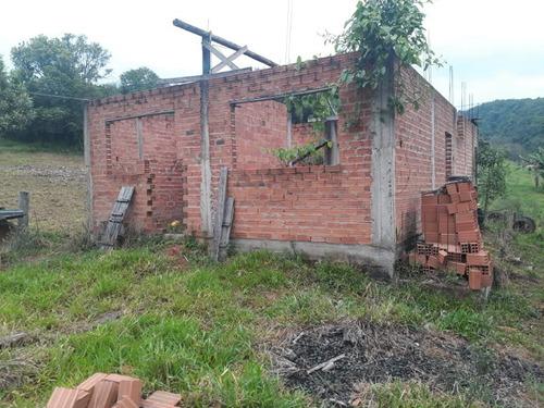 Chácara 7.800 M² - Fazenda Conceição - Gravataí - Rs - 2479 - 68818720