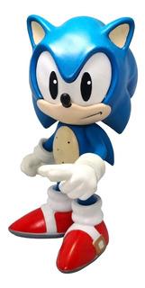 Figura Sonic Con Sonido Juguete The Boom X 29cm Envio Gratis