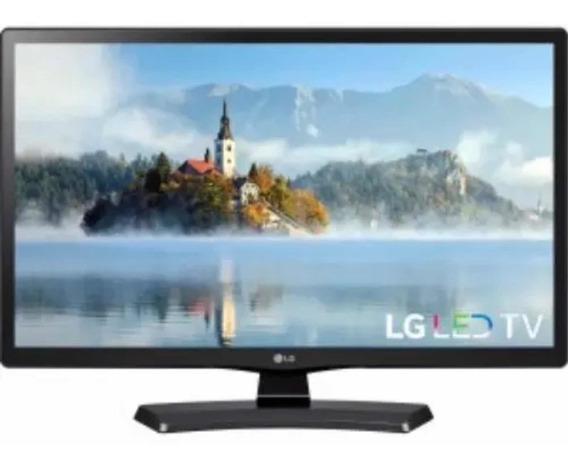 Tv Lg (24lj4540) 24 Pulgadas, Led, Hd 2017 (170)