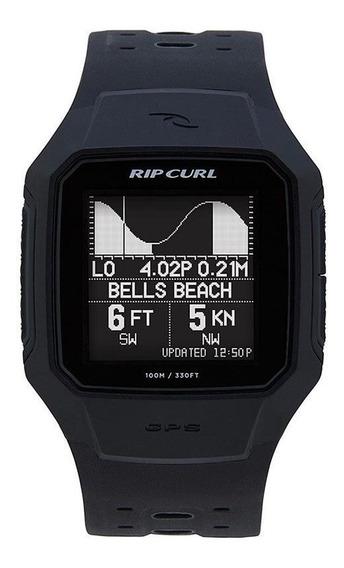 Relógiorip Curlsearch Gps 2 Preto