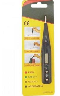 Chave Neon Test Check S/e Genérico - Pct / 5