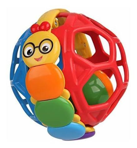 Bebé Einstein Bendy Ball