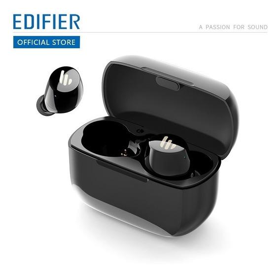 Edifier Tws1 Fone Intra Auricular Bluetooth 8h De Duração