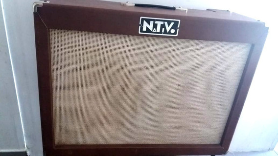 Amplificador Nativo Gts 100 R