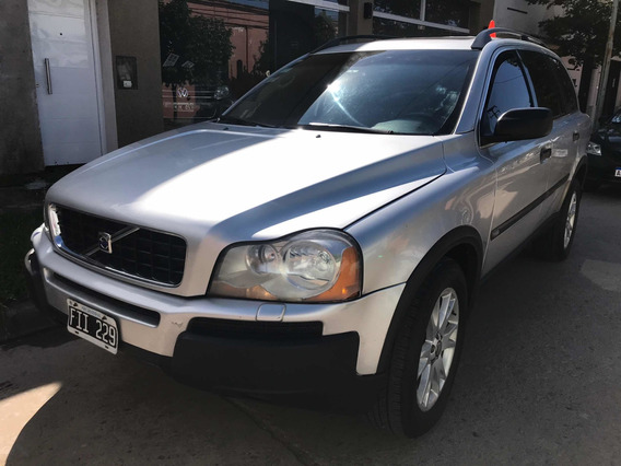 Volvo Xc90 2.9 T6 At 2006