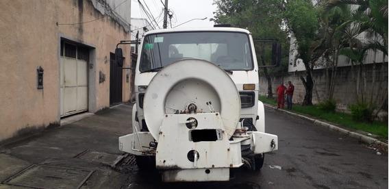 Caminhão Volks 16-170 Ano 1995 - Super Hidrojato