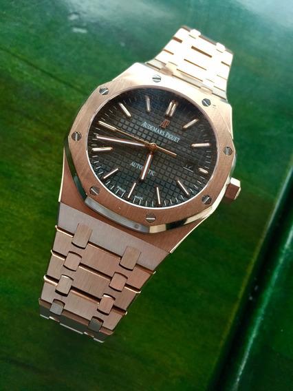 Reloj Audemars Piguet Ap Royal Oak (omega Rolex Patek Iwc)