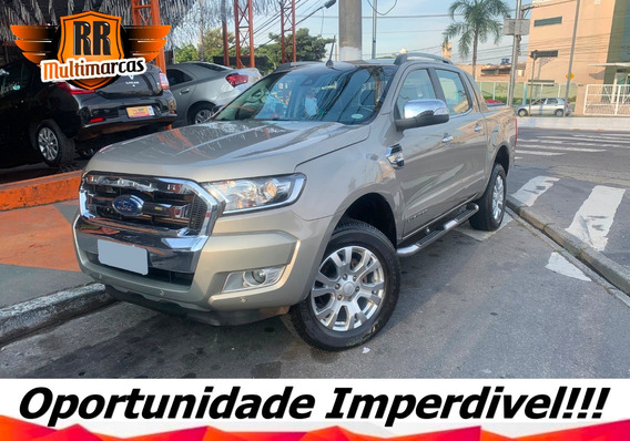 Ford Ranger Limited 3.2 Diesel Autos Rr