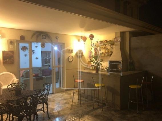 Casa Sobrado A Venda Em Jundiaí, Bairro Do Medeiros, Condomínio Residencial Thina - Ca04600 - 32362729