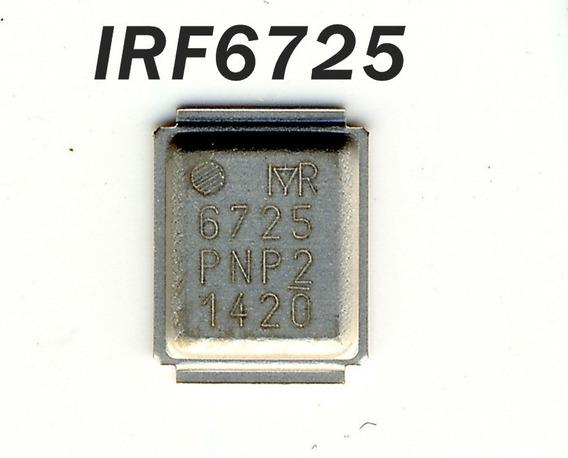 Irf6725 - Irf 6725 - 6725 - Ir6725 - Ir 6725