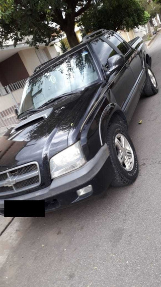Chevrolet S10 2.8 Execut. Cab. Dupla 4x2 2p