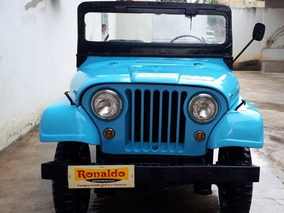 Willys Jeep 1968/1968