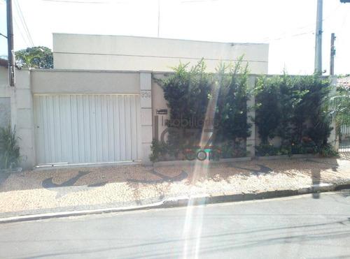 Casa Com 3 Dormitórios À Venda, 230 M² Por R$ 950.000,00 - Parque Taquaral - Campinas/sp - Ca6332