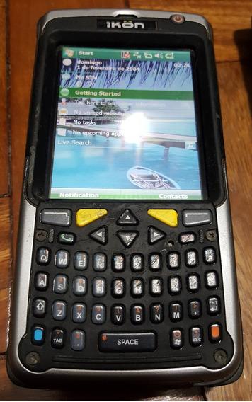 Lote 5 Coletor De Dados Psion Teklogix 7505 Inventario Gsm