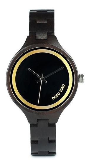 Relógio Feminino Bobo Bird