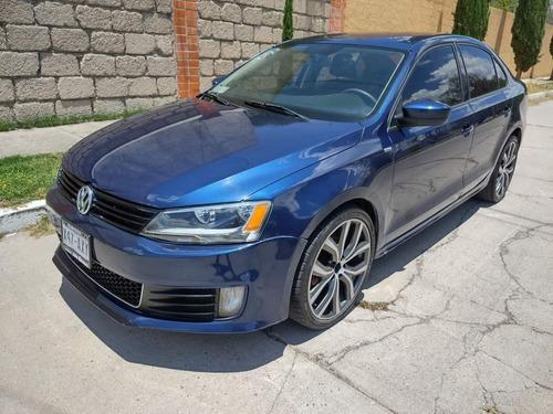Imagen 1 de 8 de Volkswagen Jetta 2013 2.0 L4 Mt