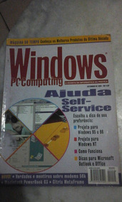 Revista Windows Pc Computing N 49 Set 1998