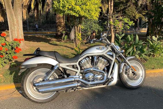 Harley-davidson Vrod 100 Años 2003