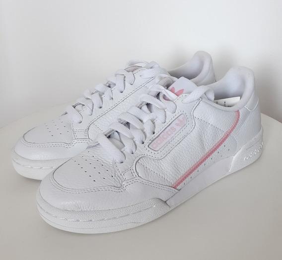 Tenis adidas Originals Continental 80
