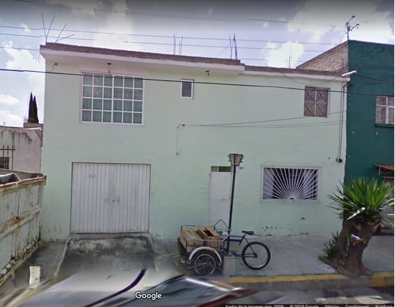 Invierte, Excelente Oportunidad Casa En Remate En G.a.madero